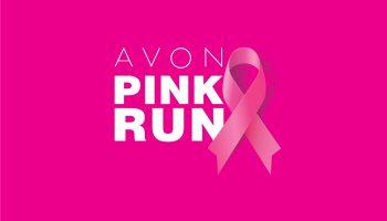 #AvonPinkRUN: пробеги 3 км в поддержку всех женщин Украины
