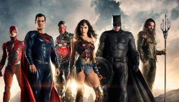 Justice League Day – допремьерный показ «Лиги Справедливости» станет настоящим праздником для фанатов комиксов