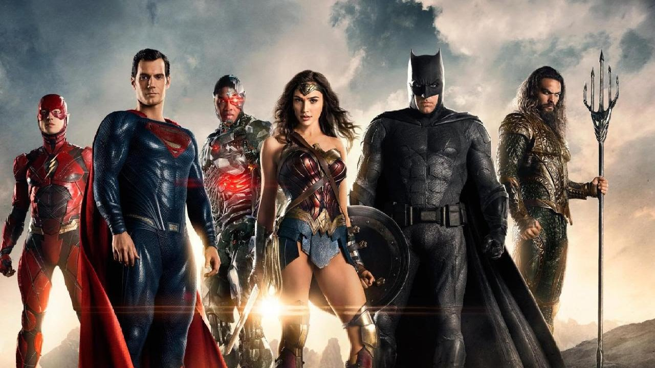 Justice League Day