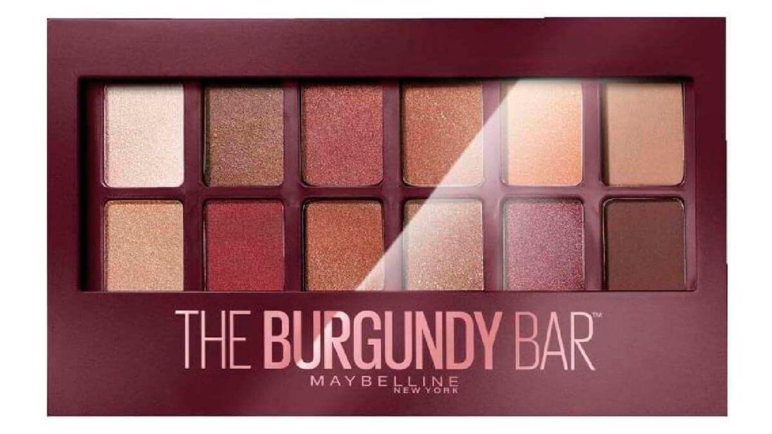 The Burgundy Bar