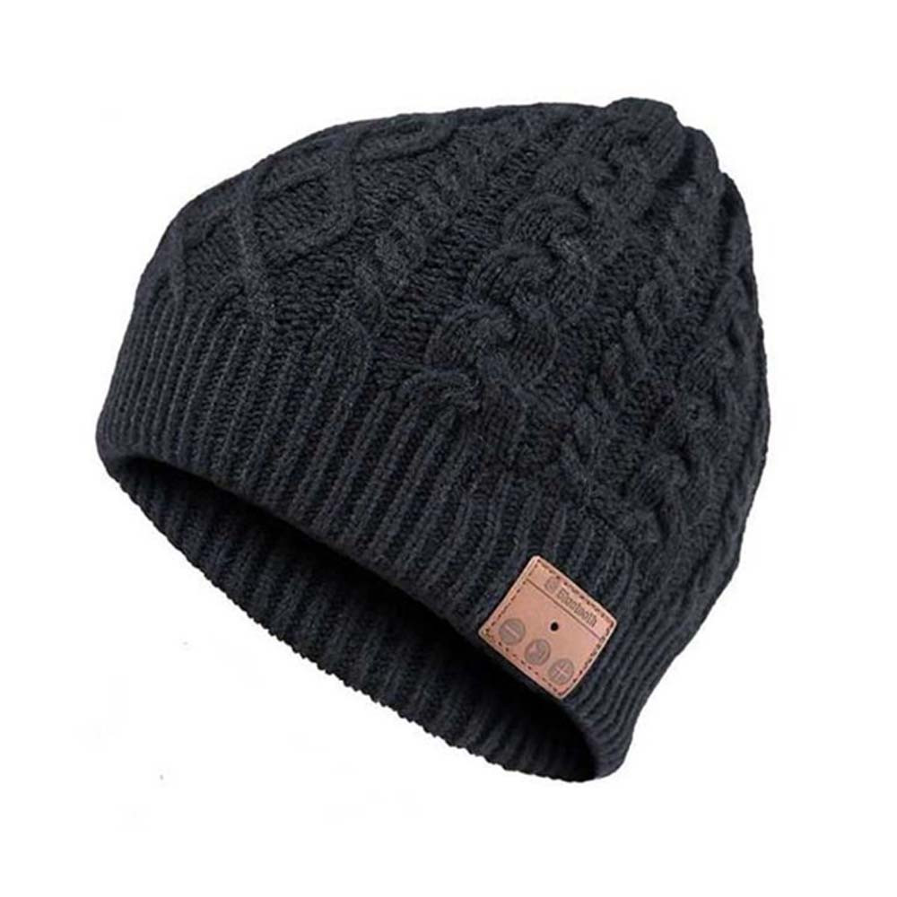 шапка archos со встроенной bluetooth гарнитурой