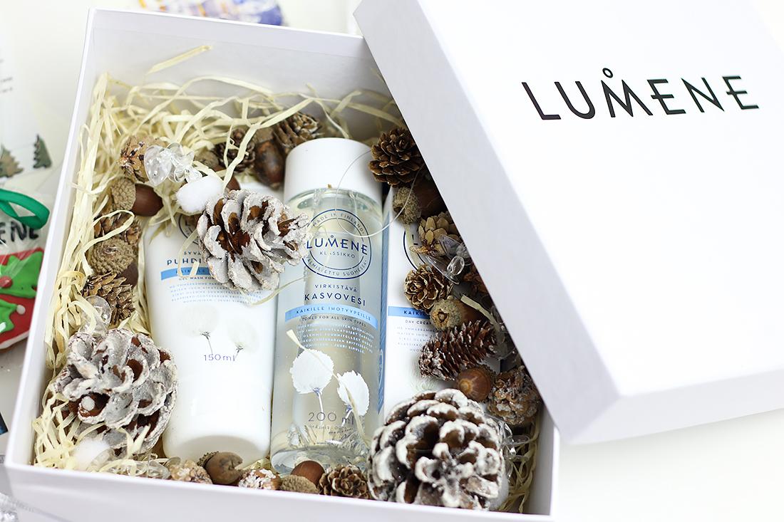 Lumene KLASSIKKO - финская красота и естественность на твоей коже