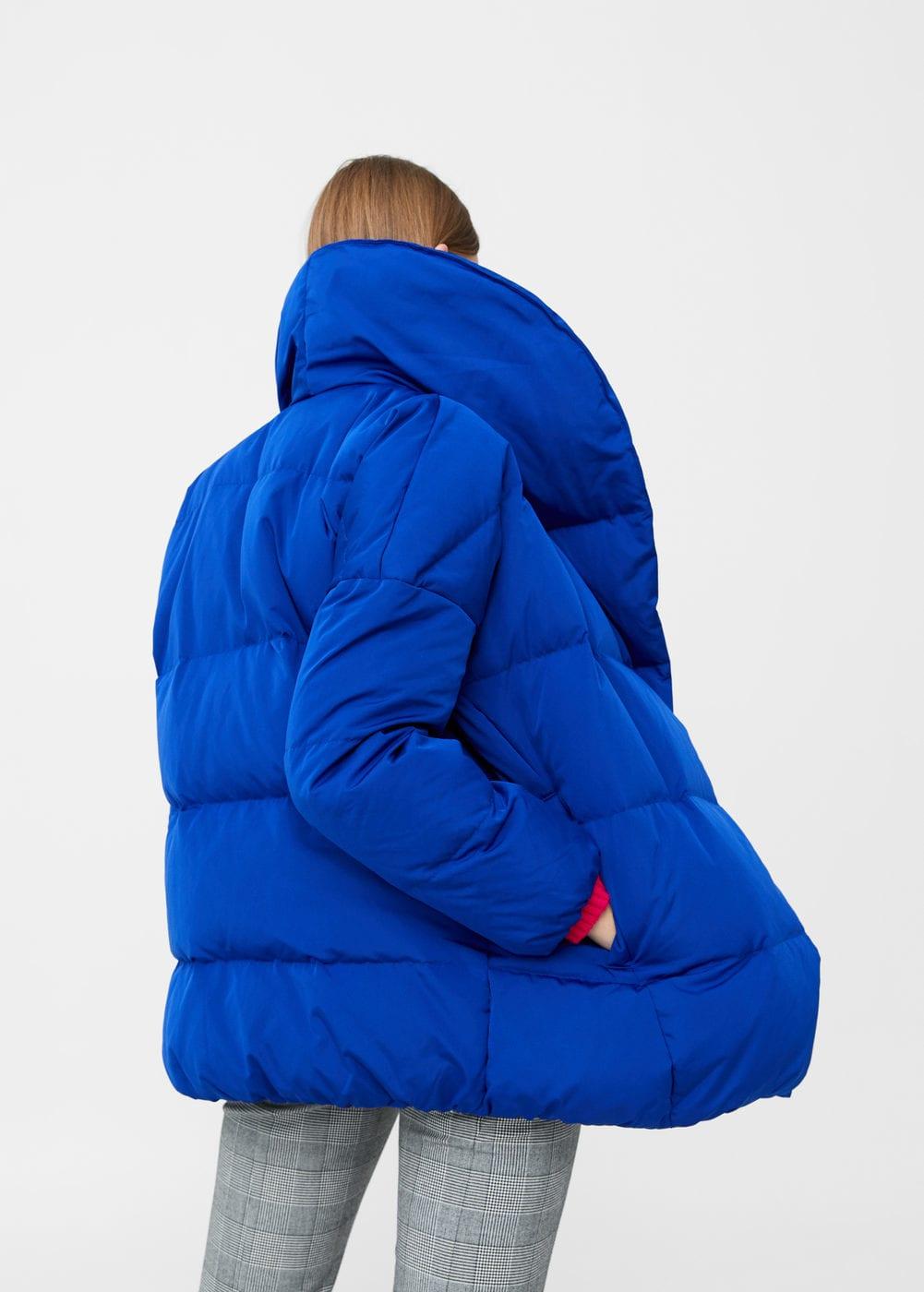 ТОП 5 пуховиков до $100. Тренды зимы 2018: куртки и пуховики