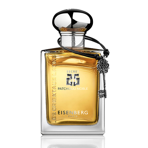 EISENBERG SECRET III PATCHOULI NOBLE HOMME