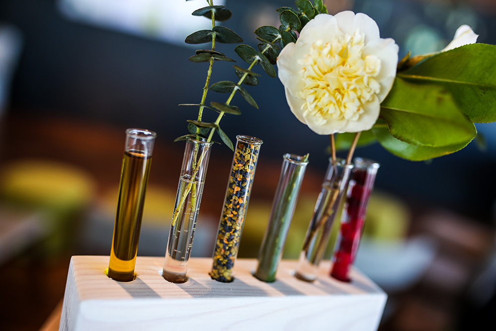 Garnier Botanic Therapy Клюква и аргановое масло
