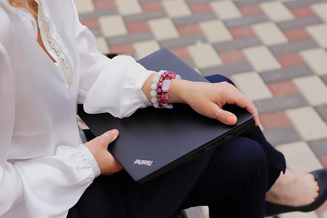 Lenovo ThinkPad T470s: полгода на Windows после Мака
