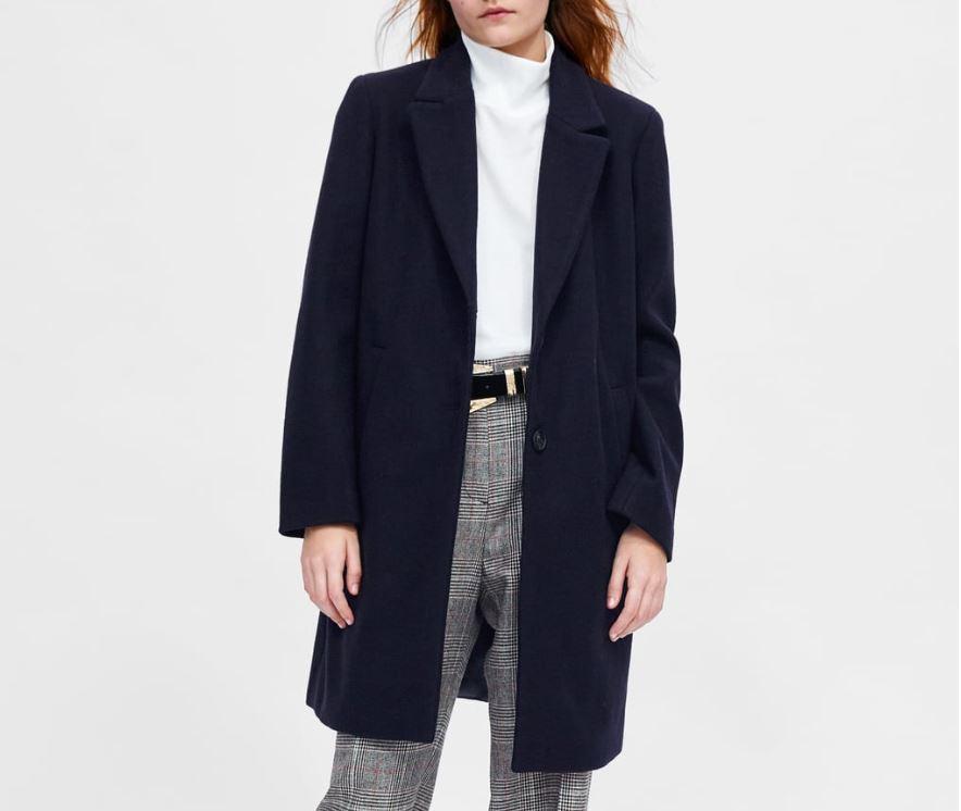 тренды пальто зима весна 2019, модные женские пальто