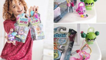 Hasbro Lock Stars: коллекция игрушек-аксессуаров с секретным замочком