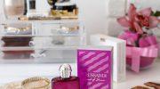 Новый аромат Sound of Donna от Trussardi Parfums