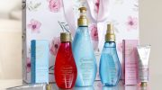Новый тренд и бренд: парфюмированный уход за телом Avon Encanto