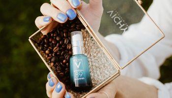 Гель Vichy Mineral 89 для кожи вокруг глаз