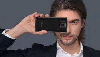 DOOGEE N100 – бюджетный смартфон с премиальным дизайном