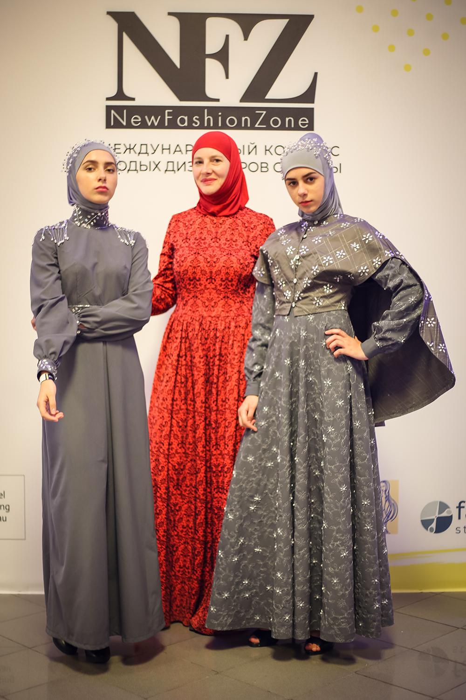 В Киеве проходит финал New Fashion Zone, пятого Международного Конкурса молодых дизайнеров