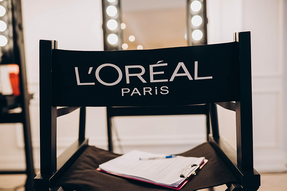 Loreal Casting Creme Gloss Party