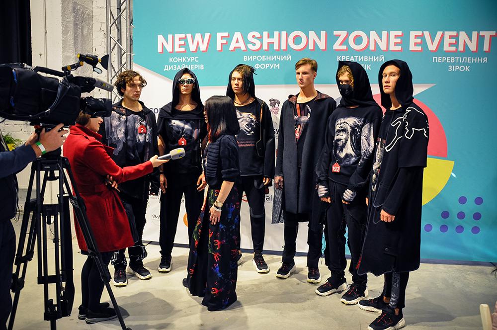 финалист new fashion zone