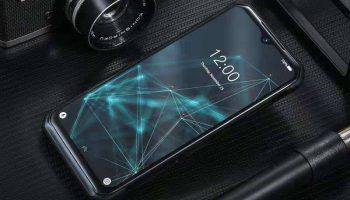 Doogee представила в Украине новый топовый смартфон S95 Pro