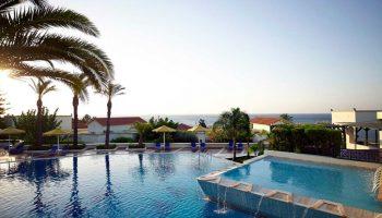 Отдых 2019: 4 лучших отеля на Родосе