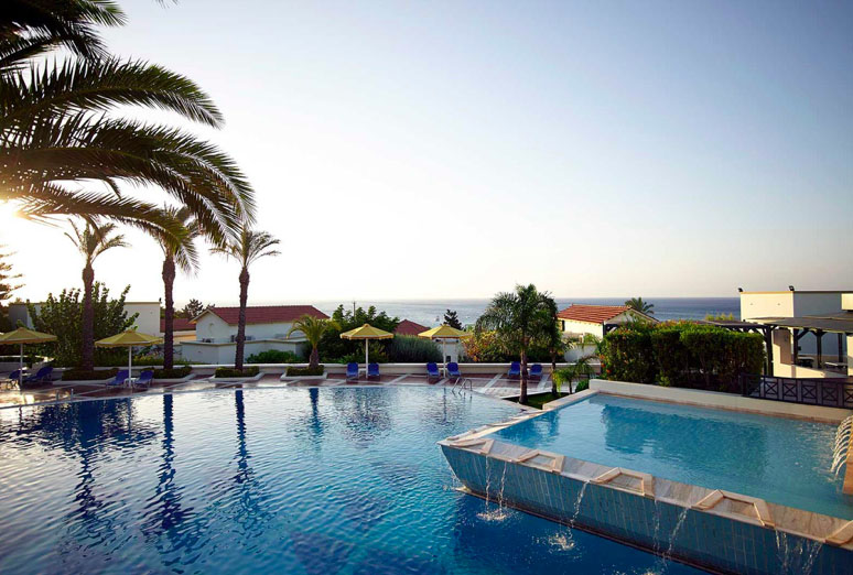 Mitsis Rodos Maris Resort&Spa