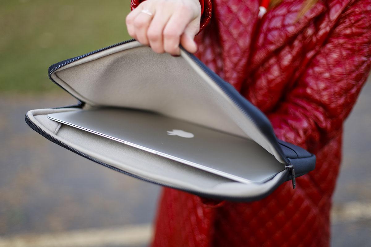В чём носить ноутбук: рюкзаки и сумки от Rivacase