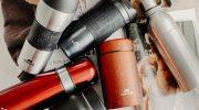 Готовимся к зиме: обзор термокружек и термосов RIVACASE