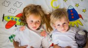 Kajka – говорящее постельное белье для деток