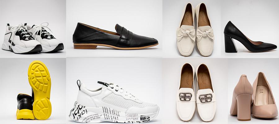 обувь весна-лето 2020