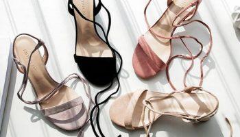 ОСТОРОЖНО! Здесь очень модно. Какую обувь приобрести на лето 2020?