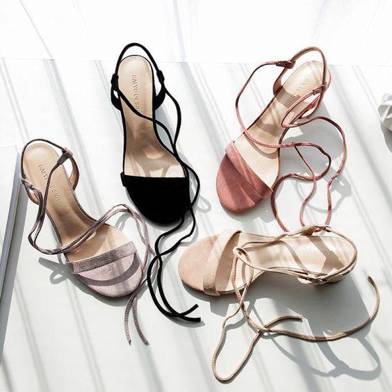 Какую обувь приобрести на лето 2020?