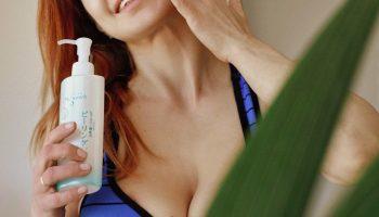 Мягкое очищение кожи: пилинг-скатка Isehan Megurich