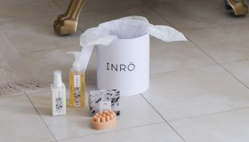 Украинский бренд Inro – косметика для тела и атмосфера для дома