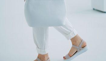 Женская обувь от Crocus City – стиль и качество в одном месте