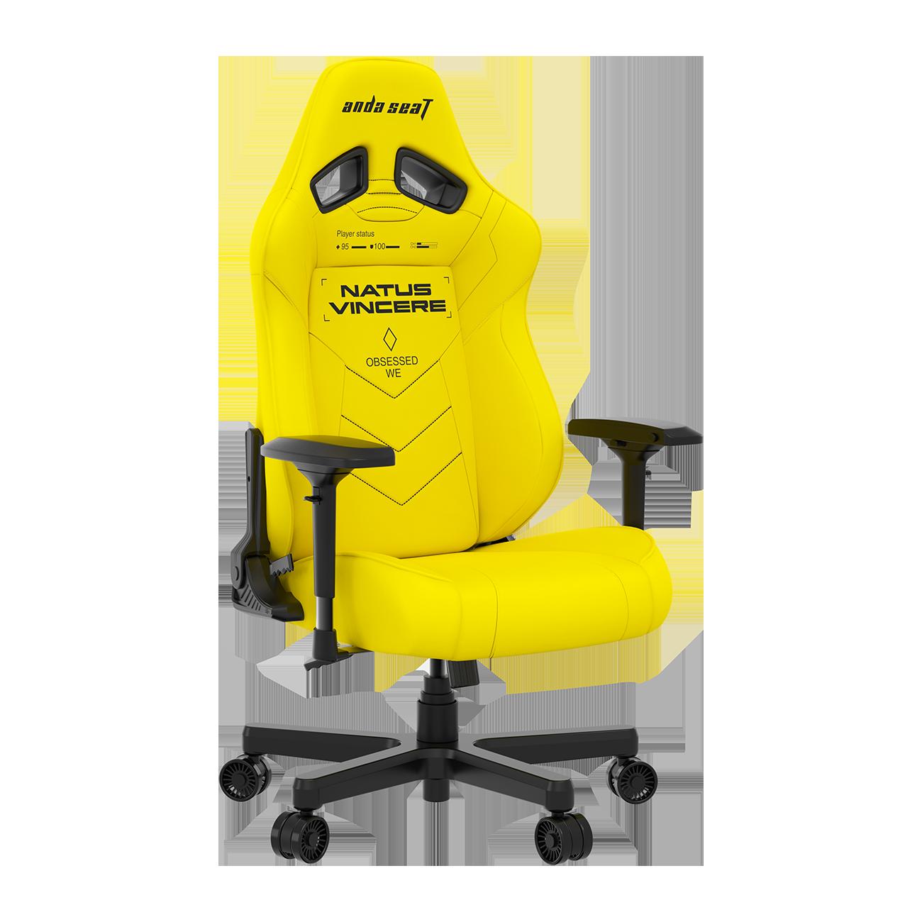 Navi Edition - игровое кресло от Anda Seat